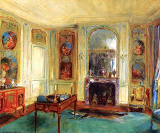 The Boucher Room